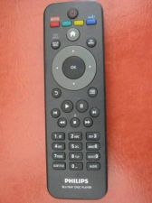 Buy PHILIPS netflix REMOTE CONTROL = BDP2100 BDP2105 BDP2180 BDP2185 Blu Ray Player