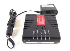 Buy NetGear 6200 A90-620025-20 ADSL2 Rev:H Router internet PC MAC ethernet switch