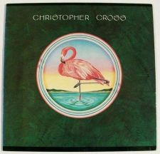 Buy CHRISTOPHER CROSS ~ Lot of ( 2 ) Pop / Rock LPs