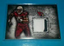 Buy NFL MICHEAL FLOYD 2012 TOPPS INCEPTION 2 COLOR PATCH /210 MNT