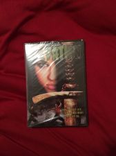 Buy Rare! Salvation (DVD, 2008) Complete,still sealed! Must See!