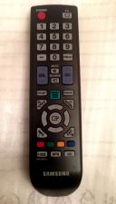 Buy SAMSUNG BN59 00857A Remote Control =TV LN32B350 LN32B460 PN50B400P3D PN42B400P3D