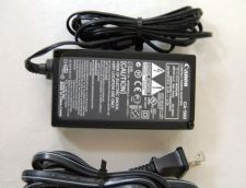 Buy 9.5v genuine Canon battery charger - MV 450i 500i 550i mini DV digital camcorder