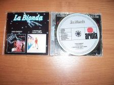 Buy La Bionda ‎– High Energy / I Wanna Be Your Lover CD Italo Disco