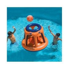 Buy Basketball Poolside Swimming Giant Hoops New Floating Shooting Rounds