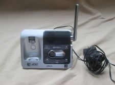 Buy AT&T CRL82212 main base w/P - cordless phone charger cradle stand charging 6.0