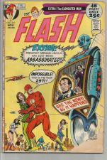 Buy FLASH COMICS #210 DC Comics 1971 Silver Age 48 pages Elongated Man