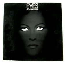 Buy EYES OF LAURA MARS ~ 1978 Original Motion Picture Soundtrack LP