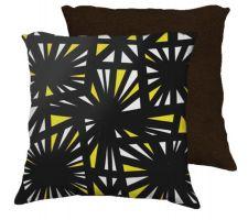 Buy 22x22 Jaksic Yellow Black Brown Back 631 Art