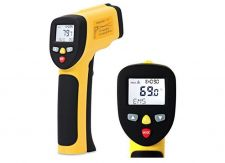 Buy EnnoLogic Temperature Gun Dual Laser Non-Contact Infrared Thermometer Digital