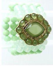 Buy Mint Green Bracelet