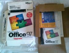 Buy Office 97 Professional Edition Upgrade Retail Version