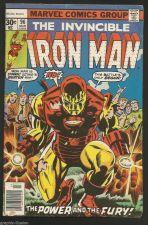 Buy The Invincible Iron Man #96 Marvel Comics