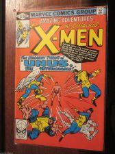 Buy X-men #8 JACK KIRBY Reprint in Amazing Adventures #14 Marvel Comics 1964/1981