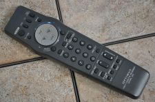 Buy OPTIMUS remote control VSQS1612 MODEL 202 = 4 HEAD stereo VCR TV DSS cable video