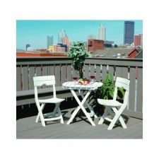 Buy NEW PATIO SET, OUTDOOR, BISTRO TABLE AND CHAIR