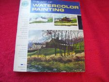 Buy The Grumbacher Library The Art of Watercolor painting