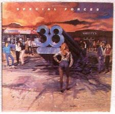 Buy 38 SPECIAL ~ Special Forces 1982 Rock LP