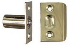 Buy 1 NEW National N239-129 Brass Ball Catch & Hardware