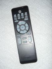 Buy PHILIPS PRC500 46 REMOTE CONTROL = speaker system DC177 37 B USB DBB iPOD DSC