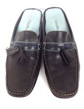 Buy Cole Haan Shoes 10.5 Womens Brown Leather Loafers