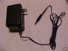 Buy 9.5v adapter cord = MK 4121 SEGA GENESIS CDX cd ROM console system ac power plug