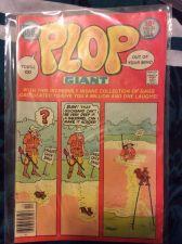 Buy Plop Giant Comic Book 24