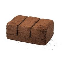 Buy IKEA - KOKOSNÖT - Soil block Coir Coconut Husk Swells to 15 litres of soil