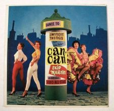 Buy DANCE TO SWINGIN' THINGS From Cole Porter's CAN-CAN ~ Skip Martin All-Stars LP