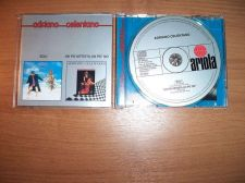 Buy Adriano Celentano ‎– Soli / Un Po'Artista Un Po 'No CD Italo Pop Import