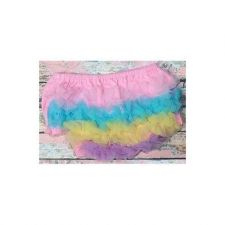 Buy Ruffle Diaper Cover Pastel Colors New Pettiskirt