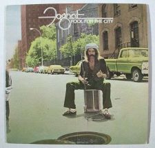 Buy FOGHAT ~ Fool For The City 1978 Rock LP