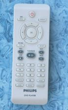 Buy REMOTE CONTROL unit Philips 3141 0793 6321 = DVD player DVP 3140