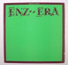 Buy SPLIT ENZ ~ Lot of ( 2 ) New Wave / Art-Prog Rock LPs