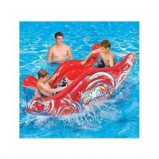 Buy WaveRocker Blast Water Play Fun For Two New Pool Toy