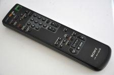 Buy Sony RMT V182B remote control - VTR TV SLV 390 SLV 660 HF HHF SLV 690 HF VCR