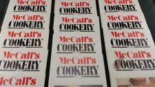 Buy MCCALL'S COOKERY NUMBER 2 -23 GOOD CONDITION 22 IlILLUSTRATED COOKING BOOKS