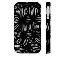 Buy Guitierrez Black White Iphone 4/4S Phone Case