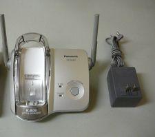 Buy Panasonic KX TG5621S Main charging Base w/PSU phone TGA561S charger stand cradle