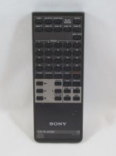 Buy Sony RM D805 IR Remote Control - CD Player Compact DISC Digital Audio CDP C800