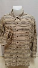 Buy Angelo Litrico Button Front Long Sleeve Shirt sz L 41/42 EUC