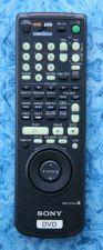 Buy Sony remote controller unit RMT D113A = TV DVP CX850D CX8 DVPCX850D DVD player