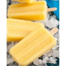 Buy Pineapple Summer Breeze Gluten free Cool refresher Pops-PDF Freeshipping