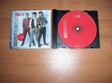 Buy Silent Circle ‎– No. 1 CD ZYX 20520-2 Import, Rare, OOP Italo disco