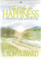 Buy THE WAY TO HAPPINESS L. RON HUBBARD CD Audiobook NEW Issac Hayes Estate