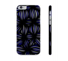 Buy Plante Blue White Iphone 6 Phone Case
