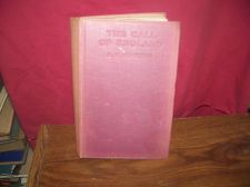 Buy Vintage Book 'The Call Of England' 1930 6th Edition