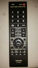 Buy TOSHIBA CT 90325 Remote Control - 32C100U2 32C100UM 32C110 32DT1 U 32E20 U 40FT1