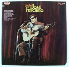 Buy JOSE FELICIANO ~ Souled 1968 Folk / Rock LP