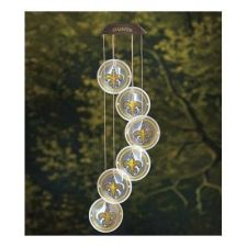 Buy Solar NFL Garden Led Mobile Light New